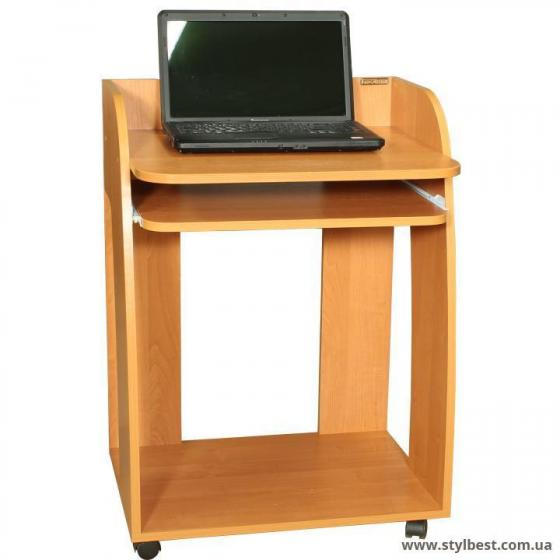 Стол компьютерный NikaMebel НСК-5