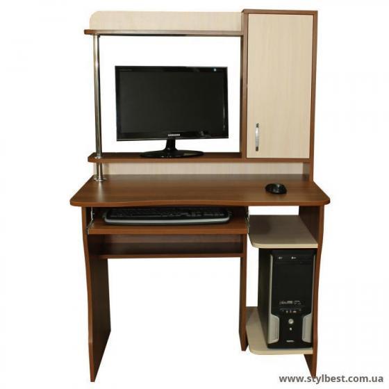 Стол компьютерный NikaMebel НСК-11