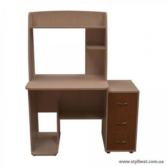 Компьютерный стол NikaMebel НСК-19