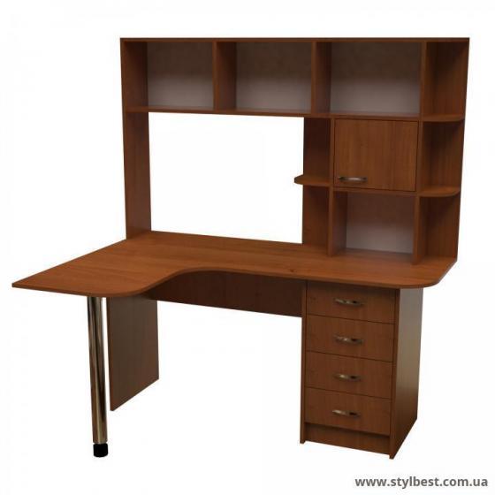 Компьютерный стол NikaMebel НСК-21