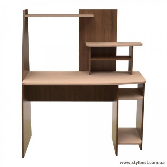 Компьютерный стол NikaMebel НСК-23