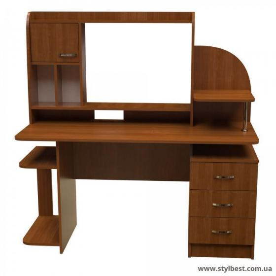 Стол компьютерный NikaMebel НСК-35