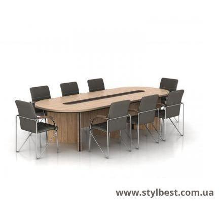 Стол для переговоров Green офисный СП-24