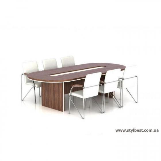 Стол для переговоров Green офисный СП-23