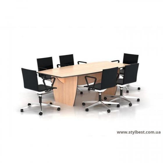 Стол для переговоров Green офисный СП-3