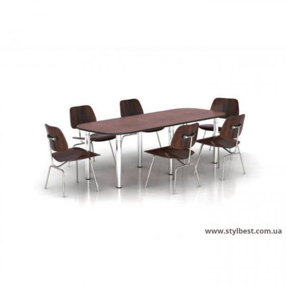 Стол для переговоров Green офисный СП-1