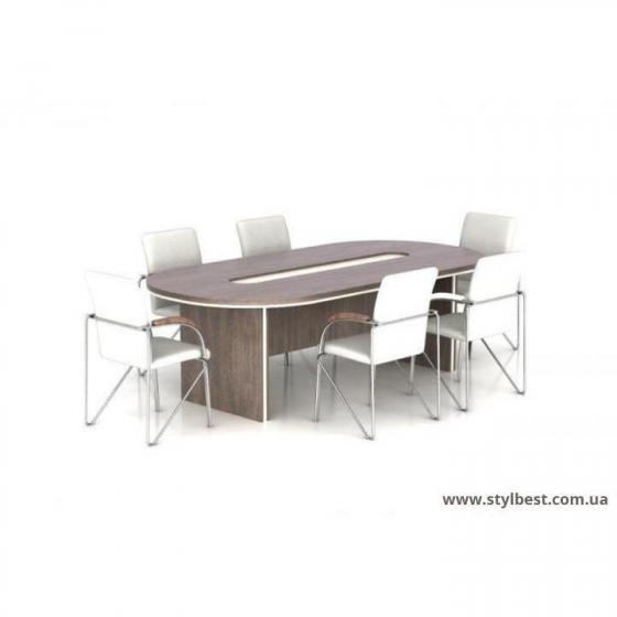 Стол для переговоров офисный Green СП-22