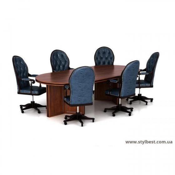 Стол для переговоров офисный Green СП-26