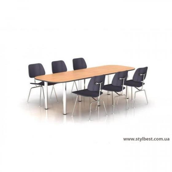 Стіл для переговорів офісний Green СП-2