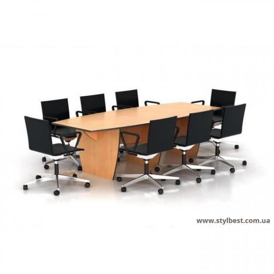 Стіл для переговорів Green офісній СП-4