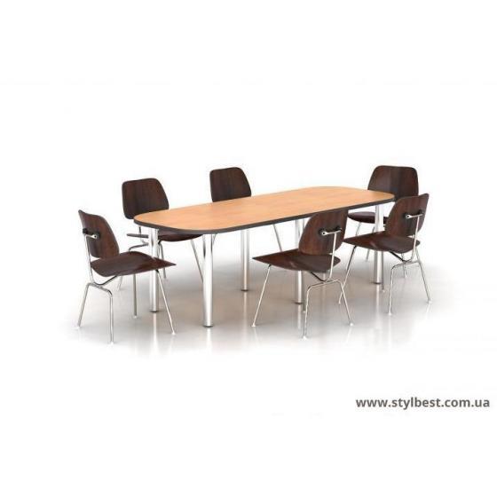 Стіл для переговорів офісний Green СП-5