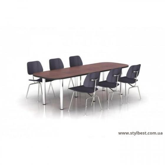 Стіл для переговорів Green офісній СП-6