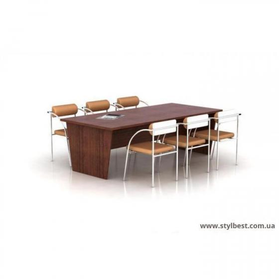 Стол для переговоров офисный Green СП-7