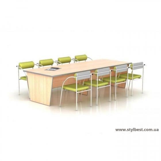 Стол для переговоров офисный Green СП-9