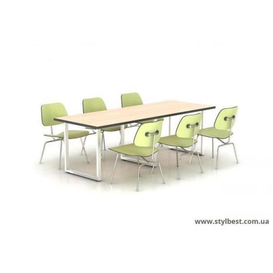 Стол для переговоров Green офисный СП-10