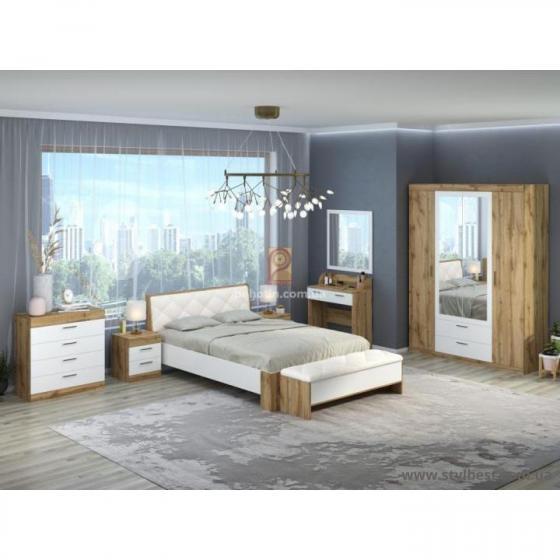 Спальня Моника Пехотін