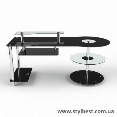 Комп'ютерний стіл  Комфорт
