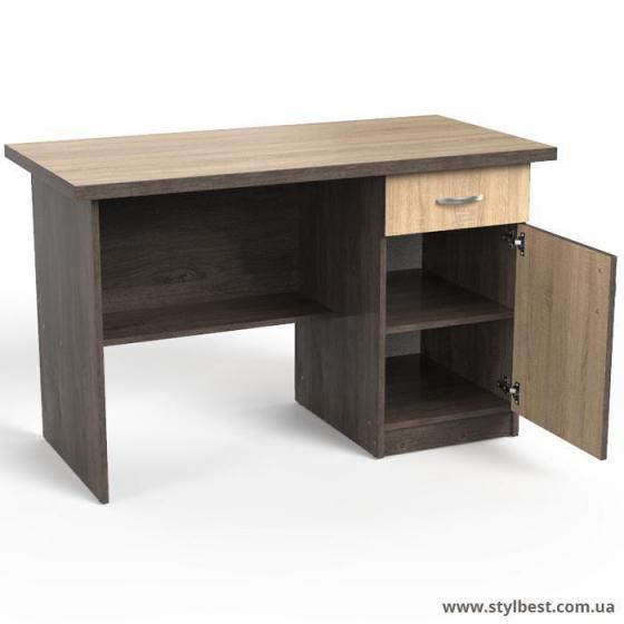 Офісний стіл ФКМ ос-7
