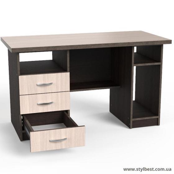 Офісний стіл ФКМ ос-11