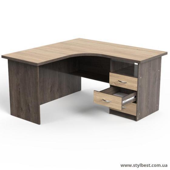Офісний стіл ФКМ ос-15