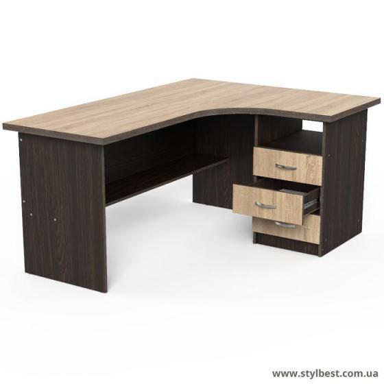 Офісний стіл ФКМ ос-16