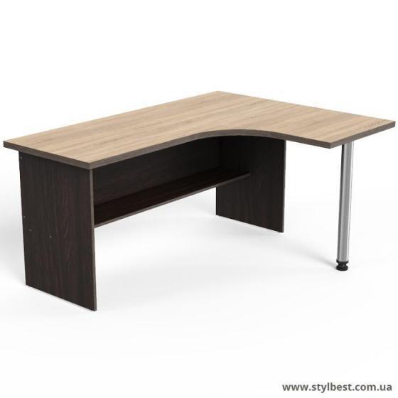 Офісний стіл ФКМ ос-6