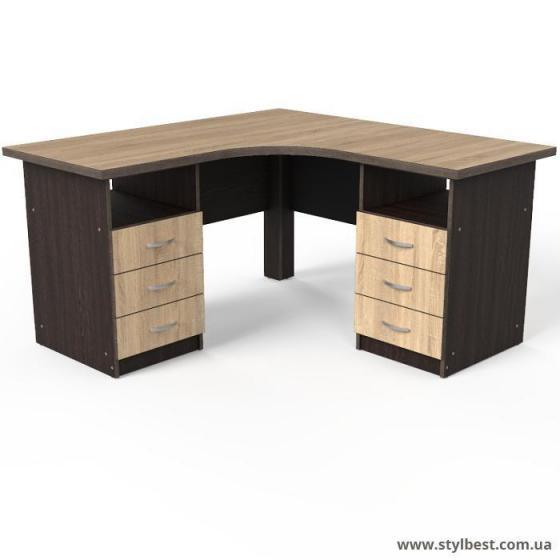 Офисный стол ФКМ ос-20