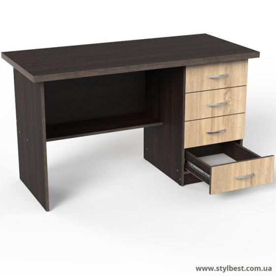 Офісний стіл ФКМ ос-25