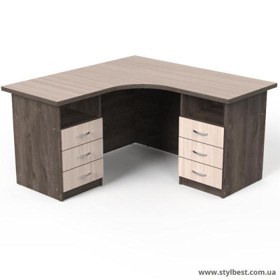 Офісний стіл ФКМ ос-27