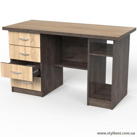 Офісний стіл ФКМ ос-26
