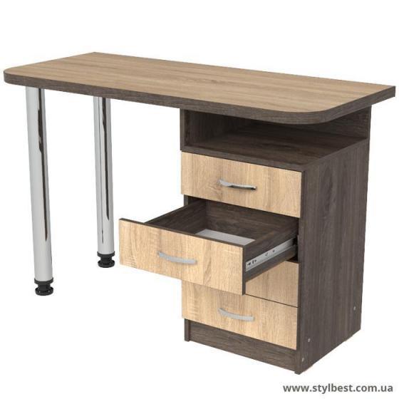 Офісний стіл ФКМ ос-29