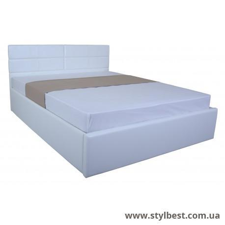 Ліжко LAGUNA lift white (E2288)