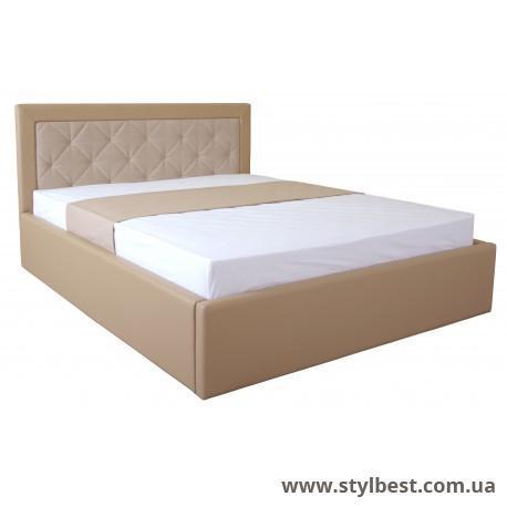 Кровать IRMA lift beige (E2417)