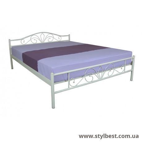 Кровать LUCCA beige (E1915)