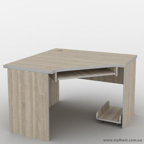 Офісний стіл СМ-4