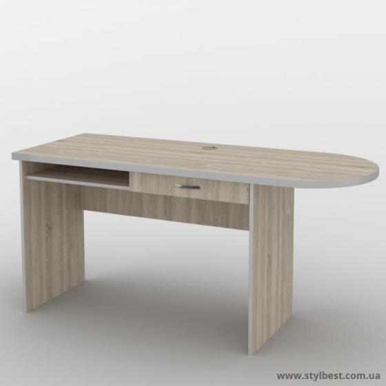 Офісний стіл СМ-16