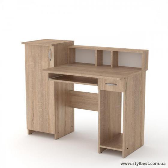 Комп'ютерний стіл ПІ-ПІ 2