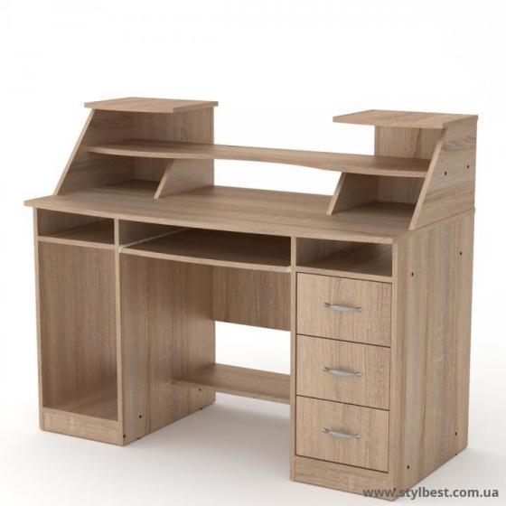 Компьютерный стол Комфорт-5
