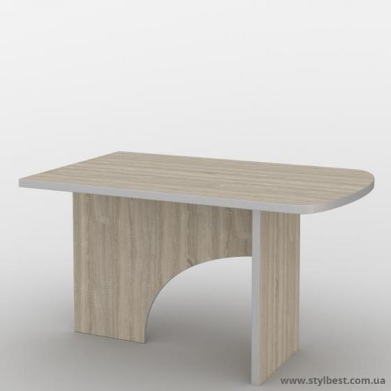 Офисный стол (приставной элемент) СМ-26