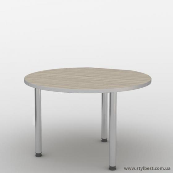 Офисный стол (приставной элемент) СМ-28