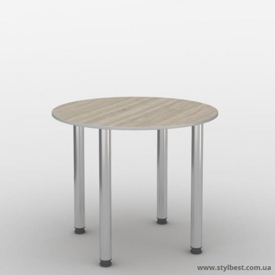 Офісний стіл (приставний елемент) СМ-33