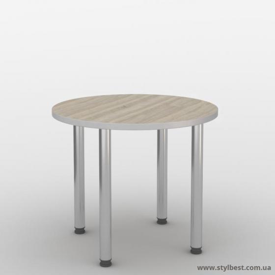 Офісний стіл (приставний елемент) СМ-33/2