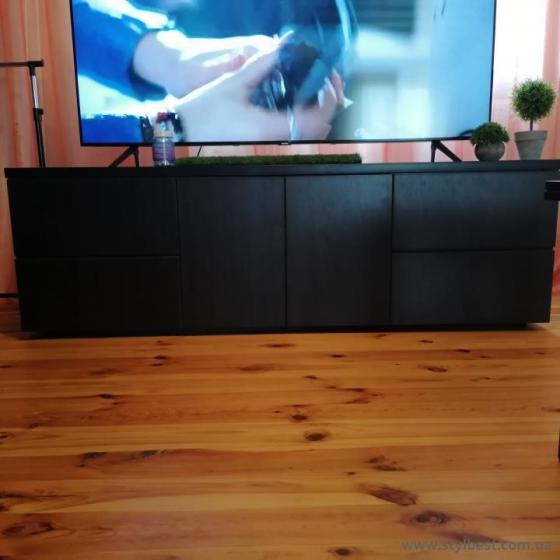 Изготовление любых тумб под телевизор за вашим размером