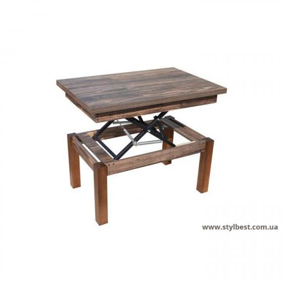 Мангове дерево Флай стол-трансформер