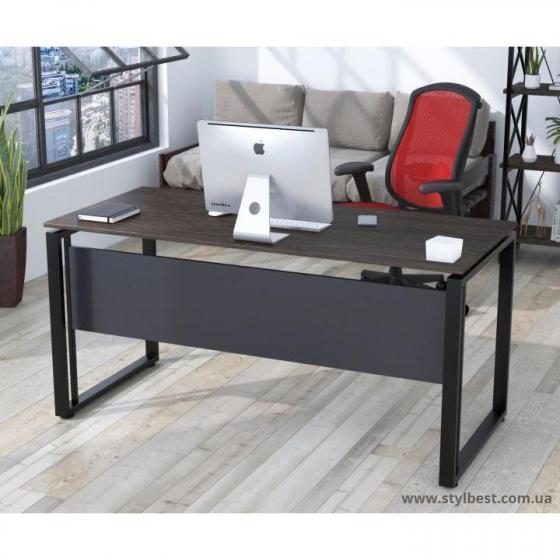 Письменный стол Loft design G-160-16
