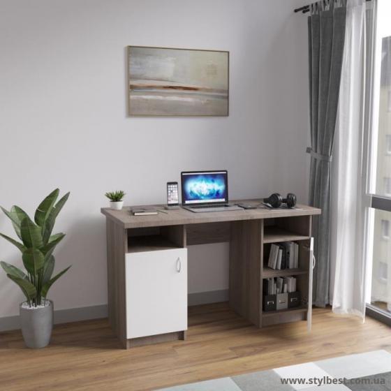 Стол компьютерный Уют 2 Стандарт