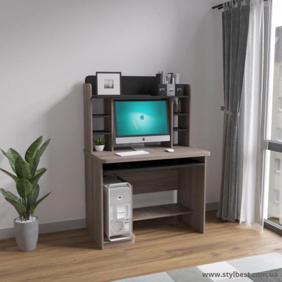 Стол компьютерный Уют 6 Стандарт