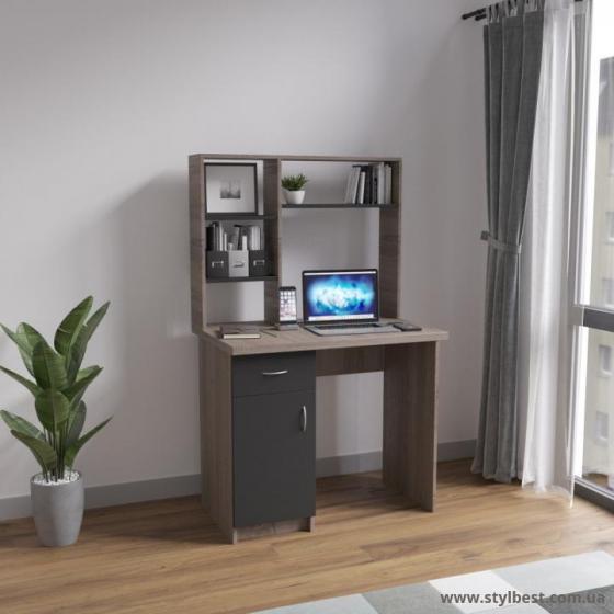 Стол компьютерный Уют 10 Стандарт
