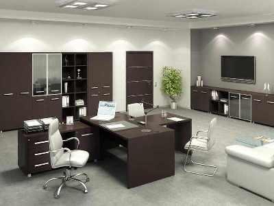 Где заказать качественную офисную мебель?