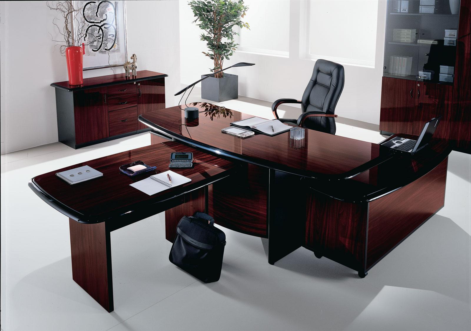 Bürostuhl-Dekor